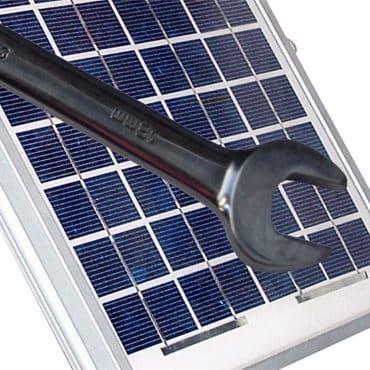 Installing Solar Gate openers blog image